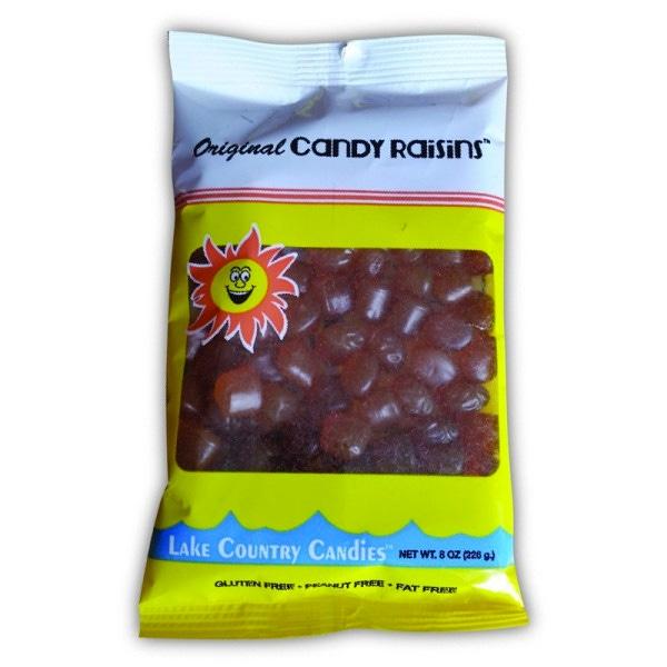 candyRaisins